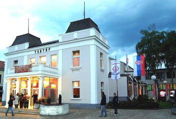 Књажевско-српски театар