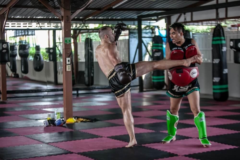 Muay Thai School Bangkok