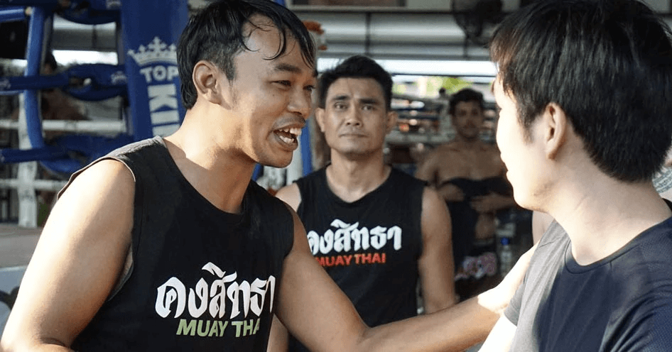 Train Muay Thai in Thailand vs Train Muay Thai at the West