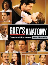 Grey's Anatomy Saison 5