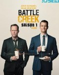 Battle Creek streaming saison 1