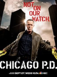 Chicago PD Saison 5