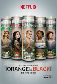 Orange Is the New Black Saison 3