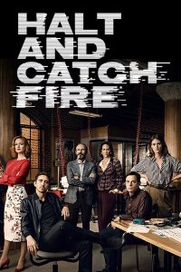 Halt And Catch Fire Saison 4