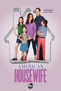 American Housewife (2016) saison 2