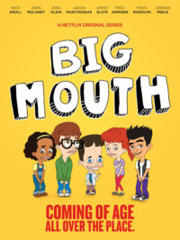 Big Mouth saison 3