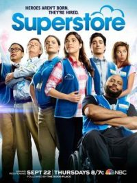 Superstore saison 5