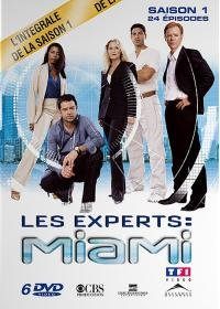 Les Experts : Miami saison 1