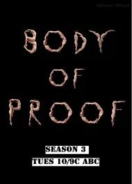 Body Of Proof Saison 3