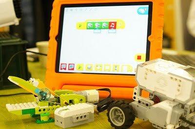 小学生・子ども・プログラミング教室・ロボット教室