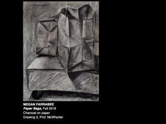 Drawing 2 Paper Bags
