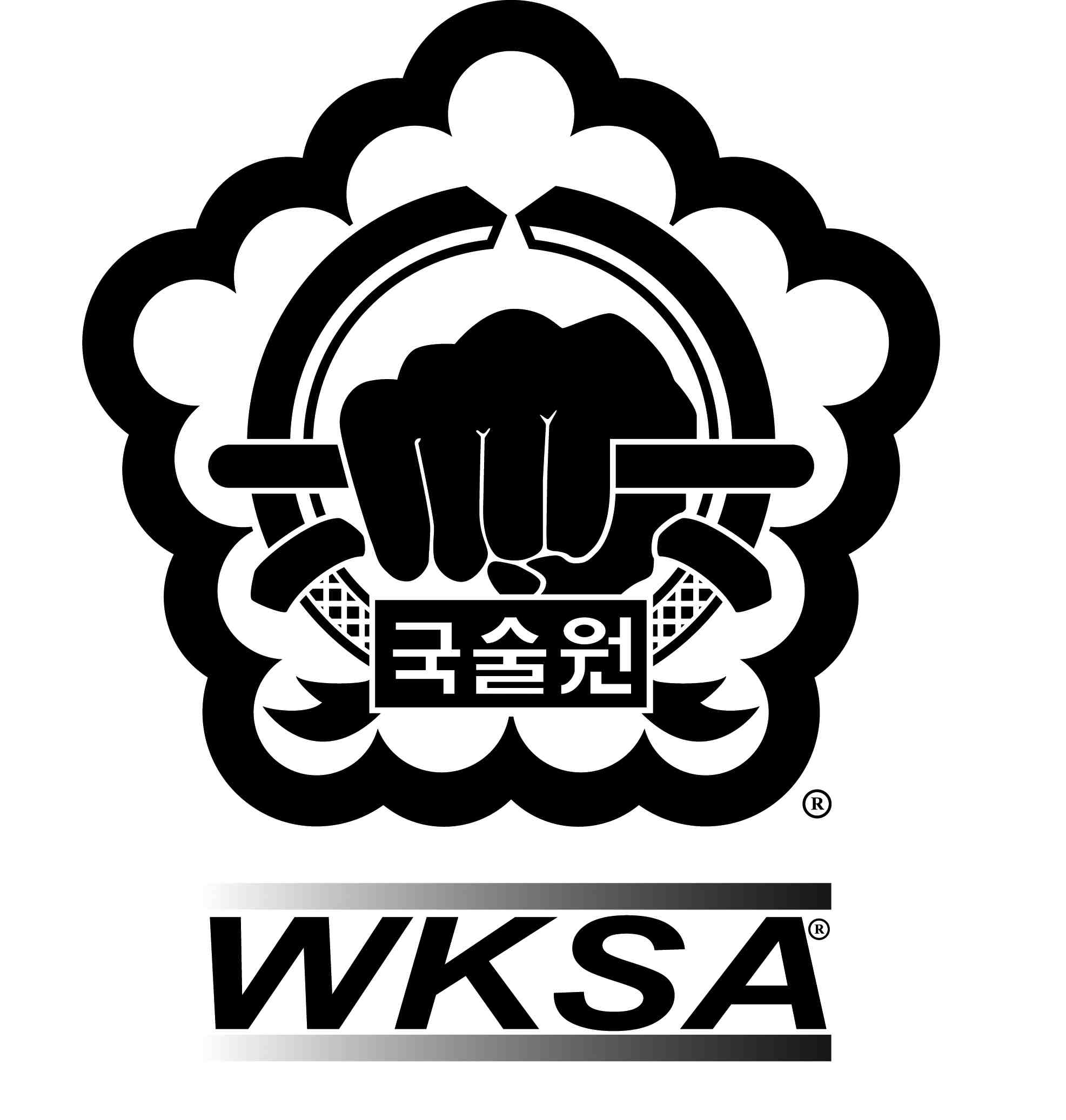 World Kuk Sool Association logo