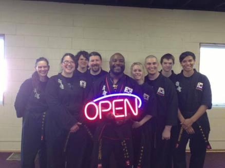 KSW of Peoria instructors