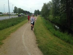 Henrik Stegger, Challenge Herning/Billund 2015