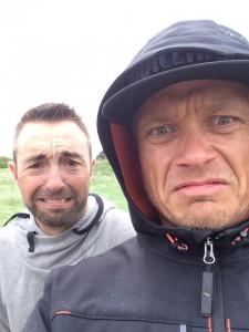 Teddy og Michal