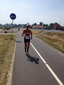 Dansk mester 2015 (Ironwoman)