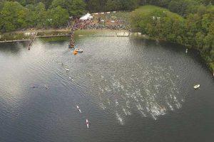 Danmarks smukkeste Triathlon
