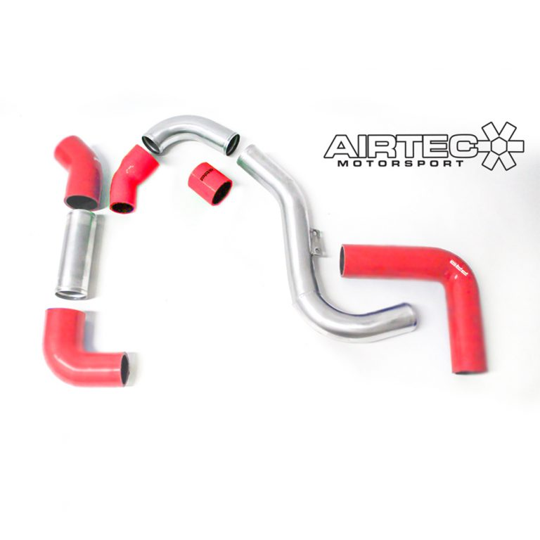 AIRTEC Motorsport Big Boost Pipe Kit for Volvo C30/S40/V50 T5 | KT4  Performance