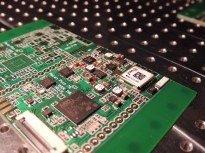 PecanPico7b_directly_after_soldering