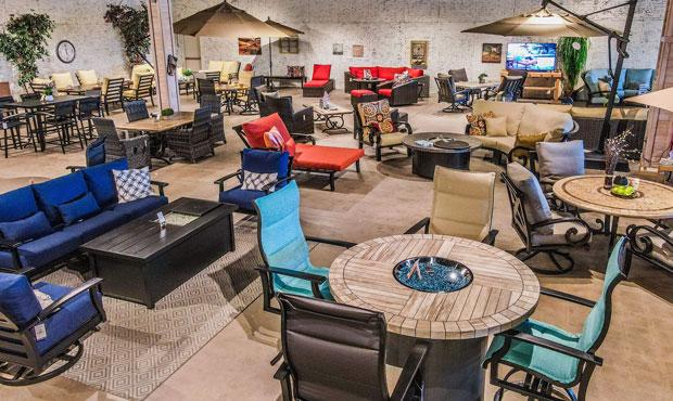 arizona based patio furniture store