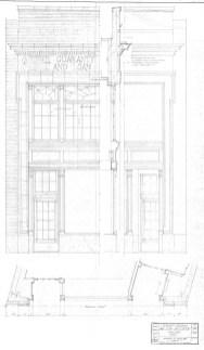 1802-1804 Telegraph Historic Drawing