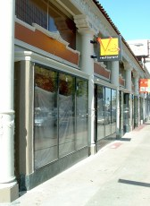 Vo's Restaurant