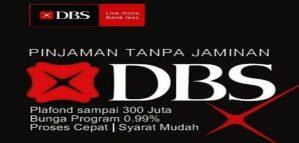 banner kta dbs