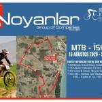 İskele Dağ Bisikleti Yarışı