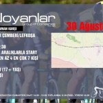 30 Ağustos 2020 TTT Yol Bisiklet Yarışı