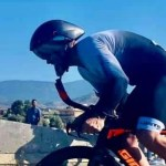 22 Mayıs TT Yol Bisiklet Yarışı Sonuçları