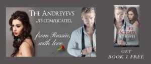 Andreyevs slider, passive voice