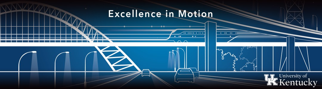 Excellence in Motion Graphic - Kentucky Transportation Center