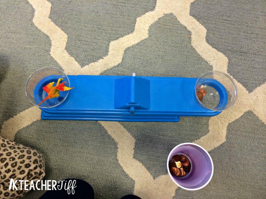Kindergarten Measurement Activities