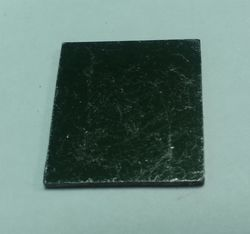 HOPG - Highly Oriented Pyrolytic Graphite
