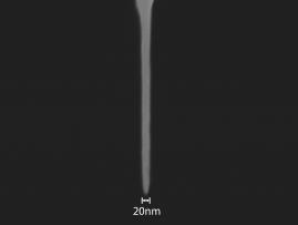 MET - Carbon Nanotube AFM Probe
