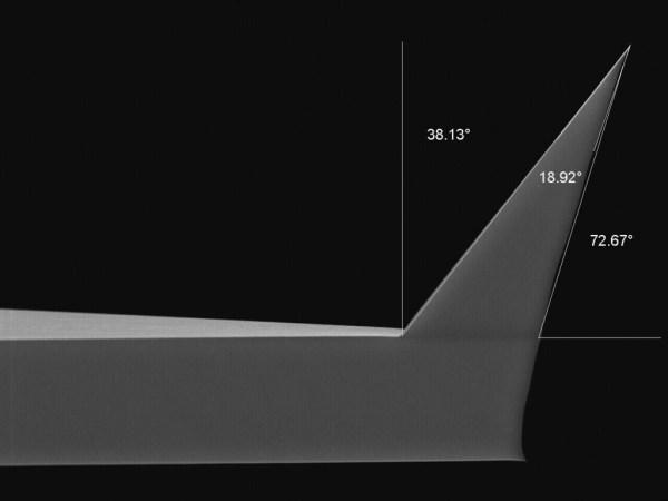 Top Visual AFM Probe Specs