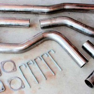 Acura Piping Kits