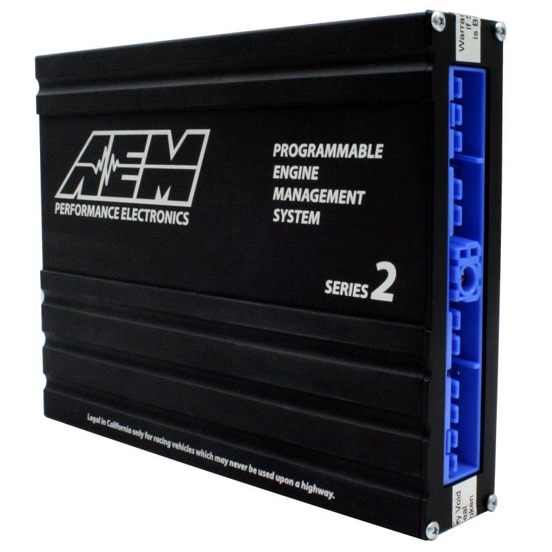 AEM Series 2 Plug & Play 91-95 Nissan S13/S14- 30-6601 - KTeller