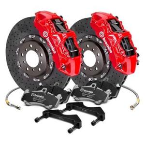Brakes - Pads, Rotors, Calipers