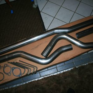 Accord Piping Kits