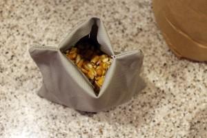 Cornhole bag