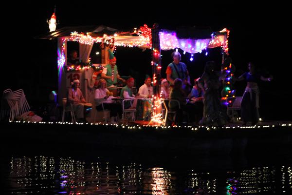 2021 Homosassa Christmas Boat Parade Homosassa River Page 18