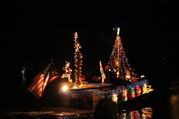 2021 Homosassa Christmas Boat Parade 2014 Old Homosassa Christmas Boat Parade