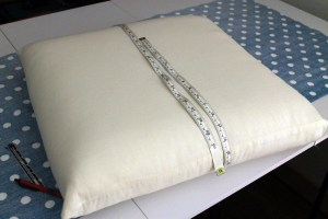 Easy Boxed Cushions