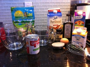 Adventure's in the Kitchen with Michelle