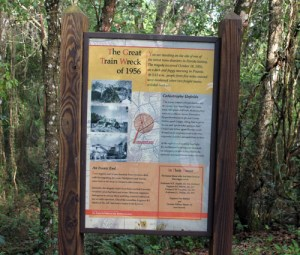 Withlacoochee Trail, Floral City to Istachatta