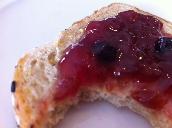Bad Berry Bliss Jam