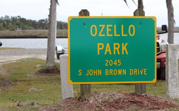 Ozello Park