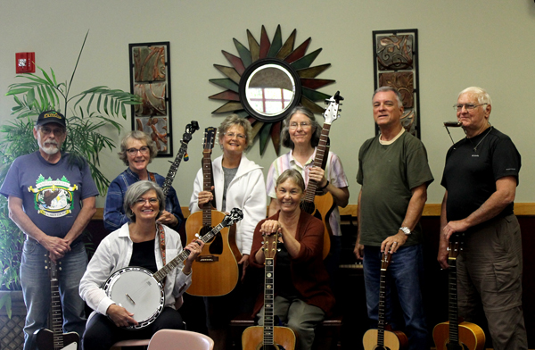 Acoustic Music Group