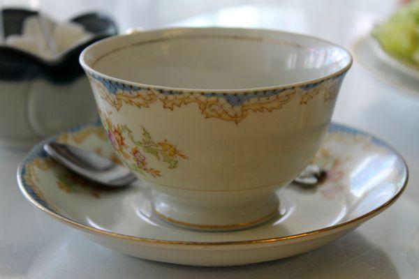 Magnolia Terrace Tea Room